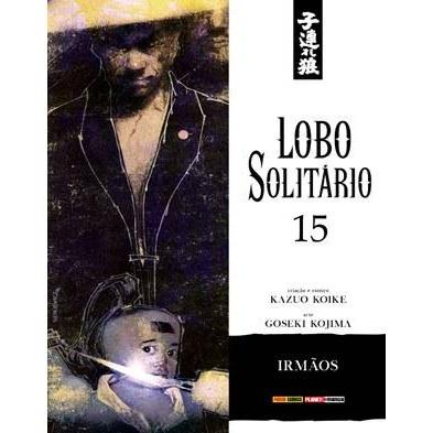 LOBO SOLITÁRIO VOL. 15 post thumbnail image