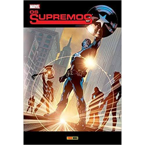 OS SUPREMOS VOL. 1 post thumbnail image
