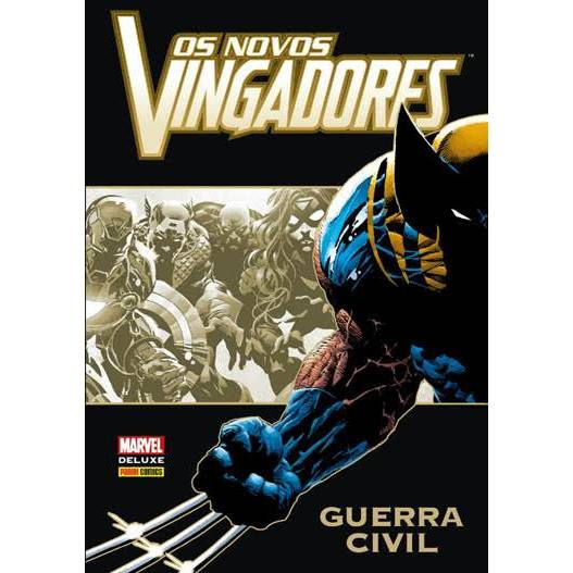 NOVOS VINGADORES: GUERRA CIVIL post thumbnail image