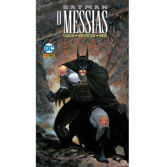 BATMAN: O MESSIAS post thumbnail image