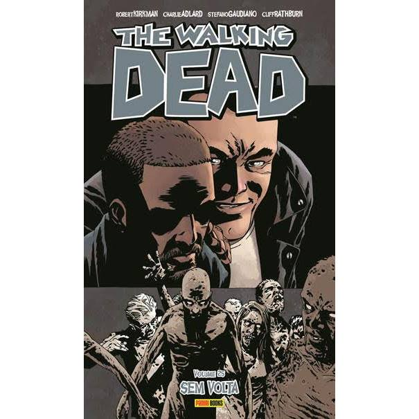 THE WALKING DEAD VOL. 25 post thumbnail image