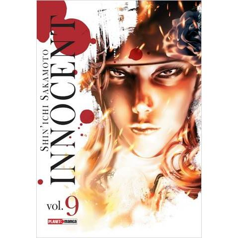 Innocent Vol. 9 post thumbnail image