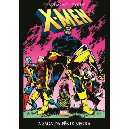 X-MEN: A SAGA DA FÊNIX NEGRA post thumbnail image