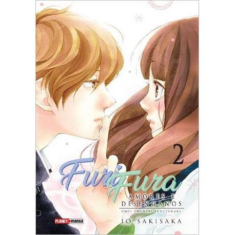 Furi Fura – Amores e Desengano Vol. 02 post thumbnail image